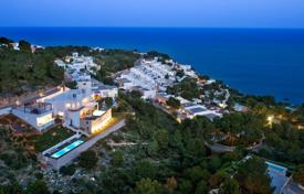 Luxury houses for sale in Balearic Islands. Villa – Santa Eularia des Riu, Ibiza, Balearic Islands,  Spain