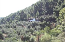 5 bedroom houses by the sea for sale in Greece. Detached house – Sithonia, Administration of Macedonia and Thrace, Greece