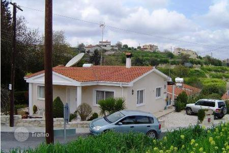 Residential for sale in Tsada. Villa – Tsada, Paphos, Cyprus