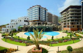 Cheap 1 bedroom apartments for sale overseas. Apartment – Alanya, Antalya, Turkey