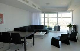 Penthouses for sale in Limassol (city). Penthouse with an open veranda in a residential complex in a quiet area, in the center of Limassol, Cyprus
