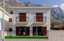 Cosy villa with a terrace and sea views, near the beach, Kotor, Montenegro for 1,200,000 €
