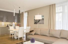 Luxury buy-to-let apartments in Latvia. We offer an elegant apartment in Jurmala!