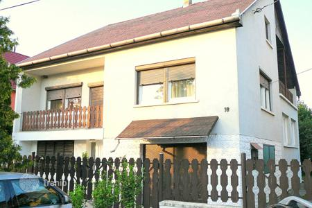 Property for sale in Borsod-Abauj-Zemplen. Detached house – Felsőzsolca, Borsod-Abauj-Zemplen, Hungary