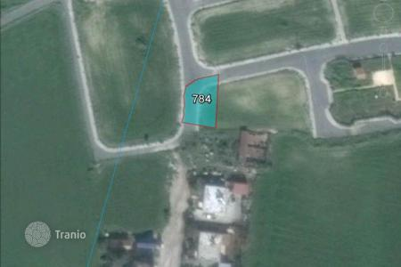 Development land for sale in Alaminos. Building Plot