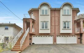 2 bedroom apartments for sale in North America. Three bedroom duplex with a two-car garage, Palisades Park, New Jersey