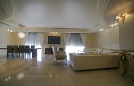 Luxury property for sale in Israel. Penthouse on the coastline line in Netanya