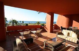 Luxury apartments with pools for sale in Spain. Apartment – Estepona, Andalusia, Spain