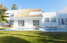 Property to rent in Andalusia. Villa Orrente, Puerto Banus, Marbella