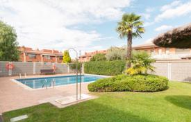Townhouses for sale in Sant Cugat del Vallès. Terraced house – Sant Cugat del Vallès, Catalonia, Spain