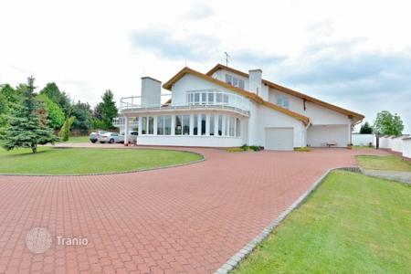 Houses for sale in Psáry. Detached house – Psáry, Central Bohemia, Czech Republic