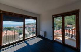 Coastal apartments for sale in Petrovac. Apartment – Petrovac, Budva, Montenegro
