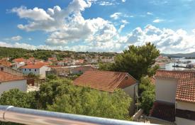 Property for sale in Sibenik-Knin. New apartment house Murter