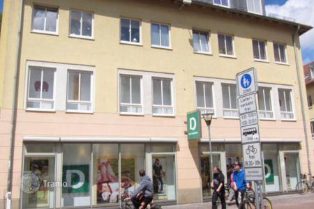 Commercial property for sale in Saxony-Anhalt. Investment projects - Saxony-Anhalt, Germany