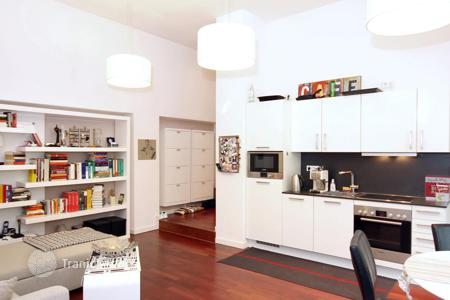 Condos for sale in Europe. Two-bedroom condo in a new building in the center of Berlin, Mitte area