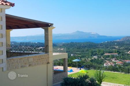 Commercial property for sale in Chania. Investment projects – Chania, Crete, Greece