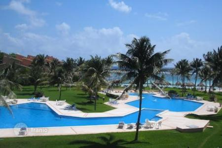 Luxury property for sale in Quintana Roo. Detached house – Puerto Aventuras, Quintana Roo, Mexico