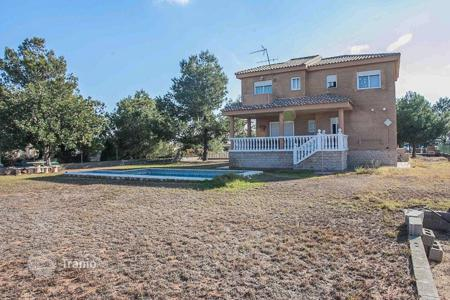 Houses for sale in Montserrat. Villa – Montserrat, Valencia, Spain