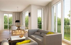 Property for sale in Germany. Apartment with a terrace, in a new residence with a parking, in Munich, Germany