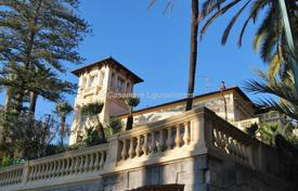 Luxury apartments for sale in Liguria. Apartment 3+ bedrooms in Ospedaletti 200 m²