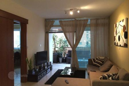 Coastal apartments for sale in Limassol. Comfortable apartment in the area of Neapolis near the beach, Limassol, Cyprus