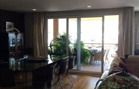 4 bedroom apartments by the sea for sale in Spain. Apartment with a panoramic view, Palma de Mallorca, Spain
