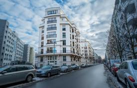 3 bedroom apartments for sale in Berlin. 5-room apartment in a new building near the Berlin TV Tower, Mitte