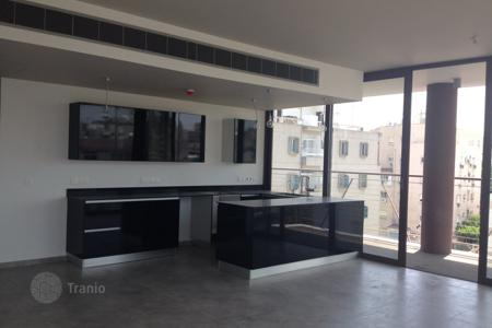 3 bedroom apartments for sale in Nicosia. 3 Bedroom Designer apartment in Nicosia Centre