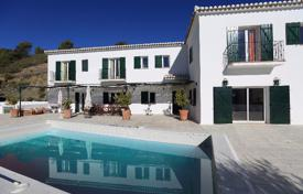 Property for sale in Granada. Villa – Granada, Andalusia, Spain