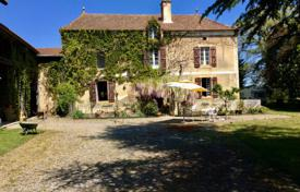 Chateaux for sale in Gers. Castle – Gers, France