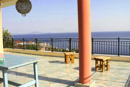 Luxury houses with pools for sale in Greece. Villa - Marathonas, Attica, Greece