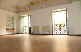 Property for sale in Emilia-Romagna. Spacious office with historic frescoes on the ceilings in a prestigious area in the center of the city, Rimini, Italy