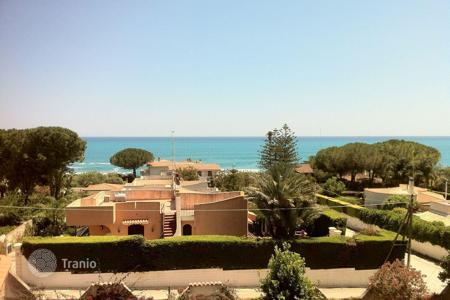 Coastal property for sale in Siracusa. Apartment – Siracusa, Sicily, Italy