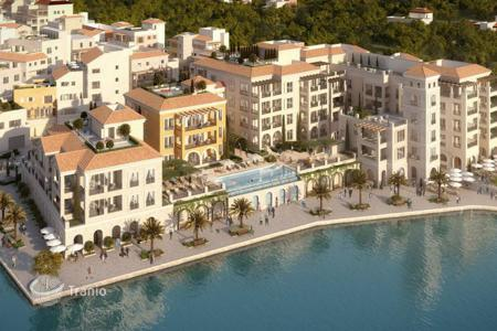 Apartments with pools for sale in Tivat. Apartment - Tivat (city), Tivat, Montenegro