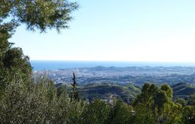 Cheap development land for sale in Costa del Sol. Development land – Mijas, Andalusia, Spain
