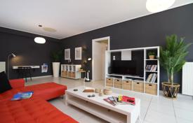Property for sale overseas. Modern apartment with two balconies and 9.5% yield, Athens, Greece