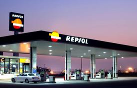 Property for sale in Albacete. Gas station on Highway Murcia-Madrid, Hellín (Albacete)