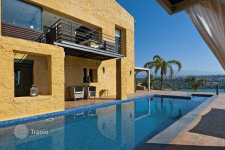 Residential to rent in Crete. Villa - Chorafakia, Crete, Greece