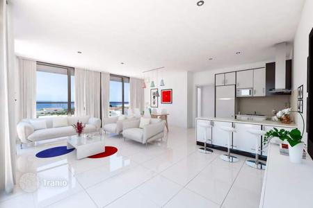 Apartments with pools by the sea for sale in Calpe. Apartment – Calpe, Valencia, Spain