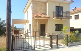 3 bedroom houses for sale in Limassol (city). Detached house – Limassol (city), Limassol, Cyprus