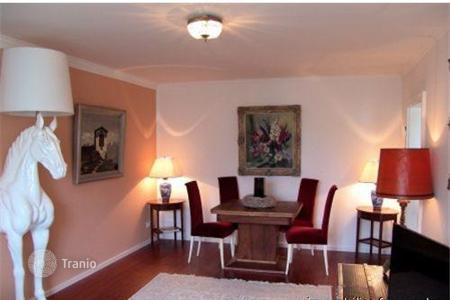 Apartments for sale in Bavaria. Charming 3-room apartment in Munich