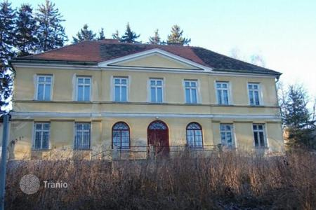 Cheap houses for sale in South Bohemian Region. Castle - South Bohemian Region, Czech Republic