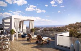 New homes for sale in Costa del Sol. New Apartments-Golf Valley La Quinta