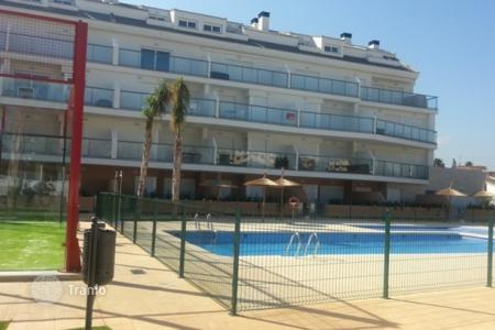 3 bedroom apartments by the sea for sale in Denia. New home – Denia, Valencia, Spain