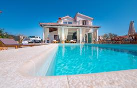 Luxury furnished villa with a garden, a swimming pool and a lounge area, Šolta, Croatia for 395,000 €