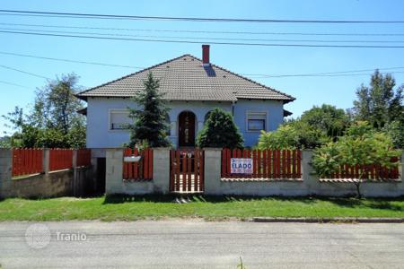 Residential for sale in Veszprem County. Detached house - Veszprém, Veszprem County, Hungary