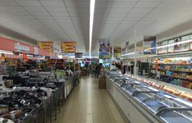Property for sale in Bavaria. Supermarket in Bavaria