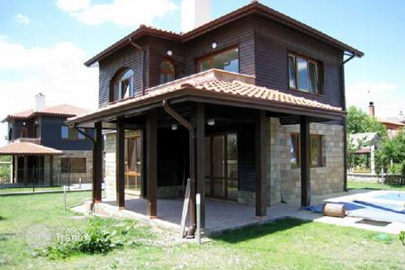 3 bedroom houses for sale in Varna Province. Detached house – Varna, Bulgaria