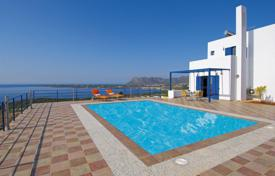 Villas and houses to rent in Kalathas. Villa – Kalathas, Crete, Greece