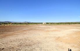 Development land for sale in Balearic Islands. Development land – Can Picafort, Balearic Islands, Spain